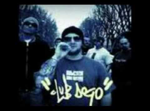 Club Dogo - Vida Loca Music Videos