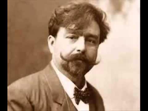 Isaac Albéniz  - Asturias