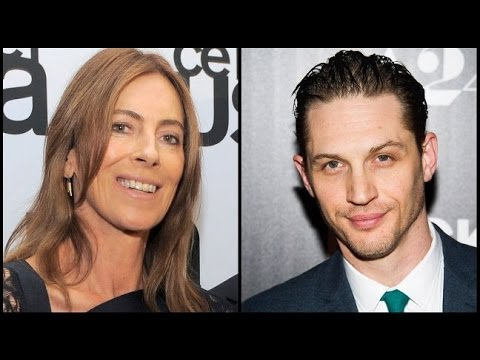 Kathryn Bigelow & Tom Hardy Team Up For THE TRUE AMERICAN - AMC Movie News