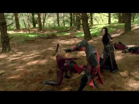 Legend of The Seeker Season 2 Intro / Fan Made