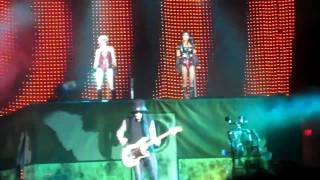 Watch Motley Crue Time For Change video
