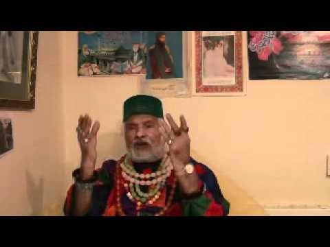Kalam Baba Bullay Shah by Sai Hanif Part 1