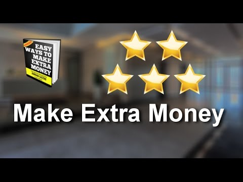 Make Extra Money Los Angeles Superb 5 Star Review by Amy R.