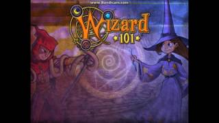 Wizard101 storm Pet 5 damage 128 level