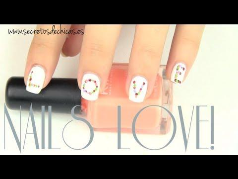 Pintado de uñas