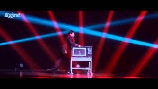 Ek Thi Dayan - Kaali kaali - Ek Thi Daayan (2013) HD♥
