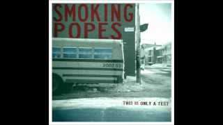 Watch Smoking Popes Pretty Pathetic video