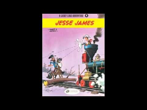 Brazzaville - Jesse James