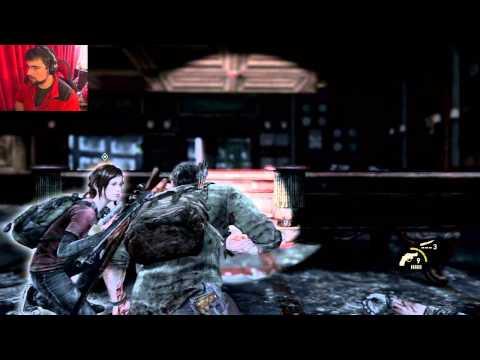 The Last Of Us ( Jugando ) ( Parte 16 ) En Español por Vardoc