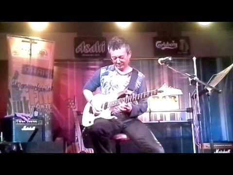 I Don't Belong Here - Karl Cromok Live Kk 2014 video