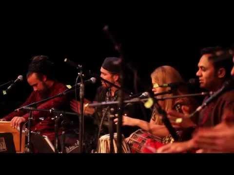 Dil Jis Se Zinda Hai By Fanna-fi-allah Sufi Qawwali video