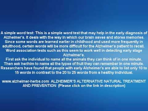 alzheimer's blood test diagnosis