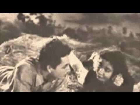 bade armanon se rakha hai...lata & mukesh...duet..film malhar