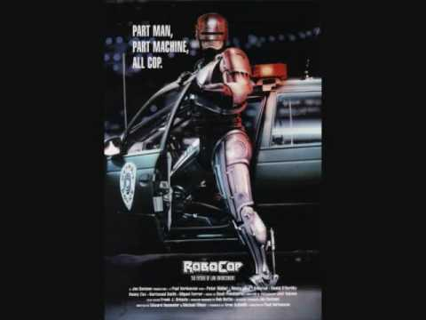 RoboCop is listed (or ranked) 46 on the list The Greatest Movie Themes