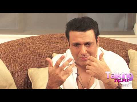 Govinda Exclusive Interview On Kill Dil | Salman Khan | David Dhawan Part 5