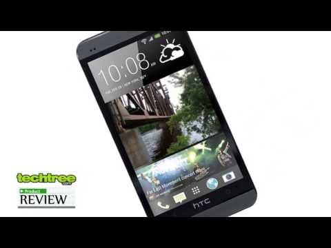 HTC ONE Review (Hindi)