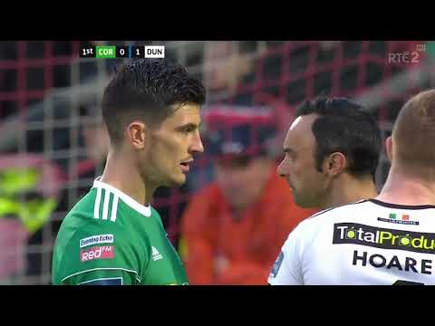 HIGHLIGHTS: Cork City 0-1 Dundalk