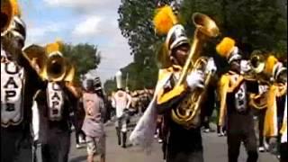 UAPB B.B. King Parade (2008)