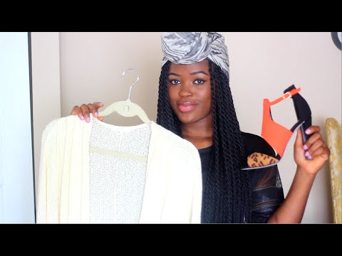 Fall Haul| Nastygal, Asos, Forever21, Solesociety, ETC