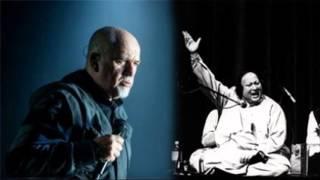 Peter Gabriel & Nusrat Fateh Ali Khan - Passion