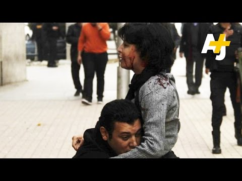 Shaimaa Al Sabbagh Was 'Too Skinny' To Take A Bullet During Egypt Protest