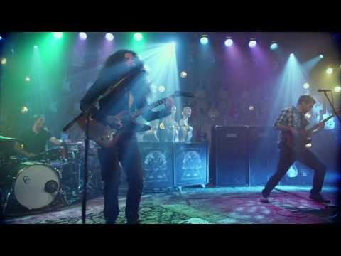 Coheed And Cambria - A Favor House Atlantic (Live @ Guitar Center Sessions, 2014)