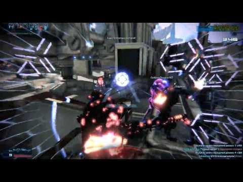 Mass Effect 3 MP Кинжал Коллекционер Платина
