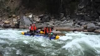 Сплав по реке баргузин 4 категория