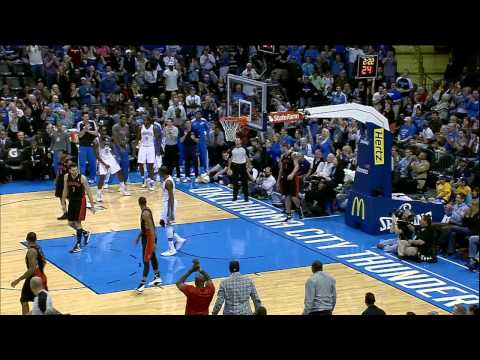 NBA Nightly Highlights: November 6th