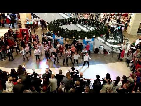 Kids 20171105 Creative Dance Studio Citti Park #2