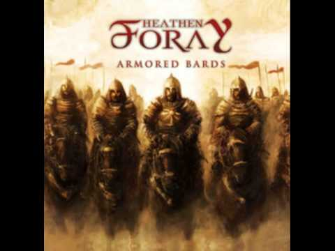 Heathen Foray - Ascension
