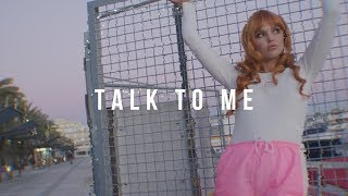 TOPIC - TALK TO ME (feat. Mougleta) | Official Video