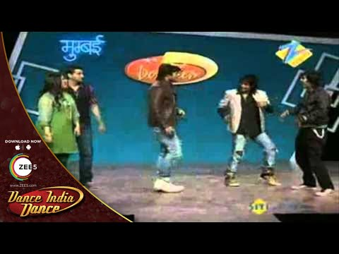 Did Doubles Mumbai Audition Jan. 01 '11 Part - 1 video
