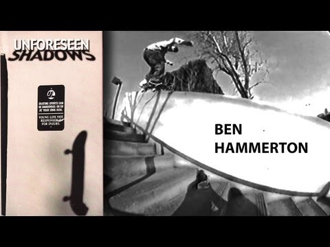 Unforeseen Shadows - Ben Hammerton - Part 3