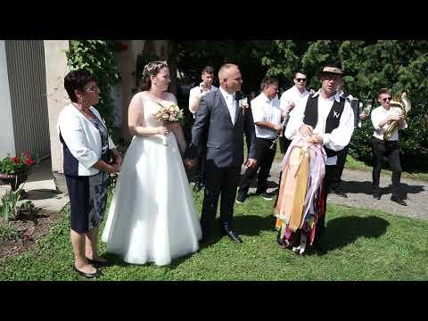 Andrea & Dénes Esküvője