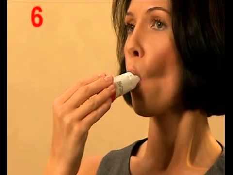 видео как пользоваться молокоотсосом авент ручной