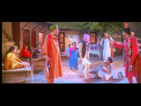 Nehar Wale Pull Te Full Song - Pind Di Kudi