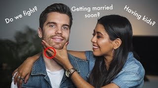 ARE WE GETTING MARRIED?? - Questions we have been avoiding...