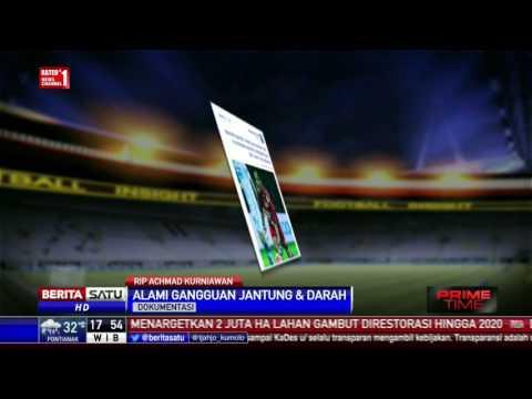 Kiper  Achmad Kurniawan Meninggal Dunia #1