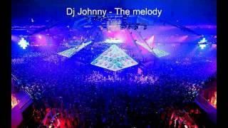 Dj Johnny - The melody
