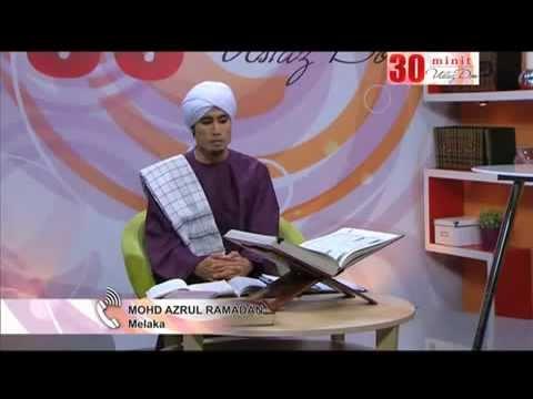 30 Minit Ustaz Don Episode 43 (Ikhfa