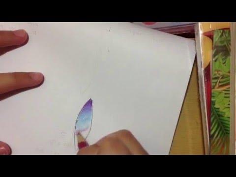 Galaxy Tutorial Drawing How to Draw Galaxy-like Hair