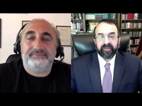 My Chat with Robert Spencer (THE SAAD TRUTH_174)