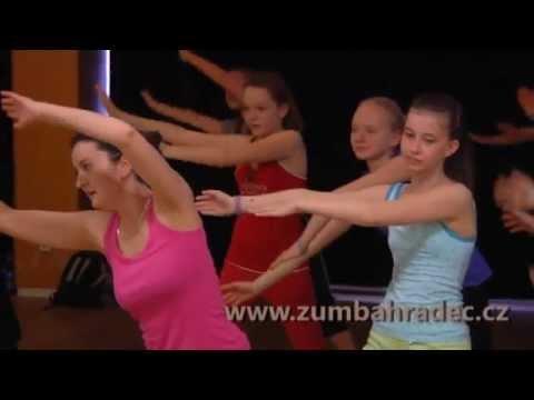 Zumba Mambo No.5 Lou Bega