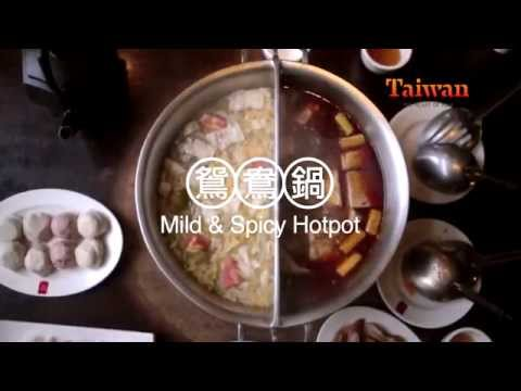Taiwan Tourism Board's TV Commercial for Australia Market re-edited by Almighty Media