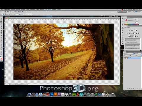 Photoshop CS5 para Principiantes- herramientas básicas 1