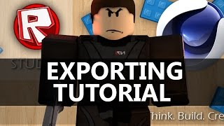 Download Lagu [Classic] HOW TO EXPORT ANYTHING FROM ROBLOX TO CINEMA 4D [ROBLOX GFX TUTORIAL] Gratis STAFABAND