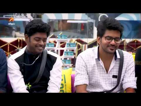Bigg Boss 3 Promo 03 14-09-2019 Vijay TV Show Online