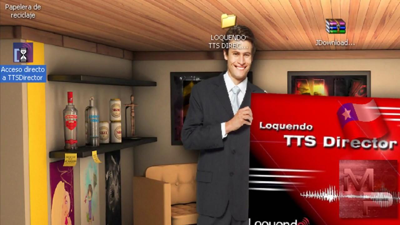 Loquendo TTS 7 Win32 Soledad Multimedia High Quality Distribution 38 MB. .