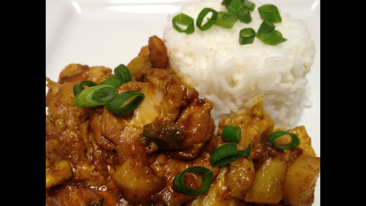 How to Make Jamaican Curry Chicken: 11 Steps (with Pictures) Pictures of jamaican curry chicken